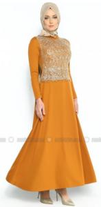 Contoh Desain Busana Muslim Perempuan Modis Difa Store Busana