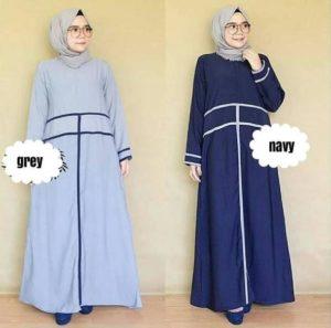 70+ Model Baju Busana Muslim Wanita Terbaru dan Terpopuler