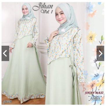 Difa Store Busana Muslim Terbaru 2018 Dan Termurah Di Makassar